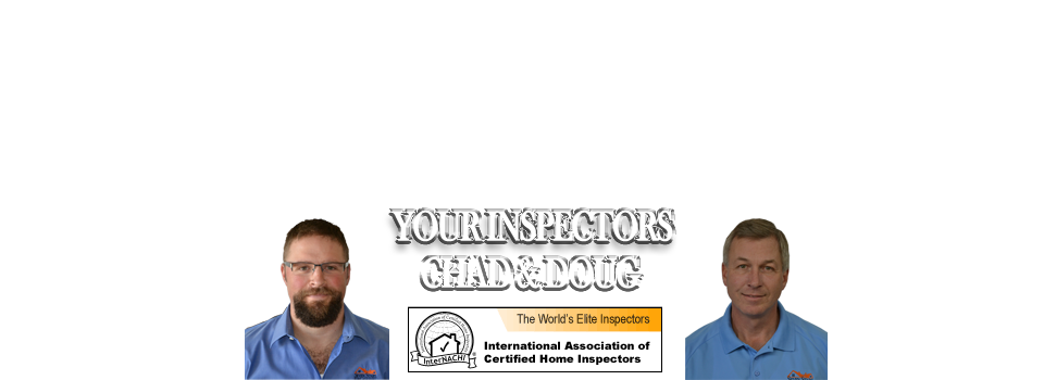 Home Inspections Denver Doug & Chad